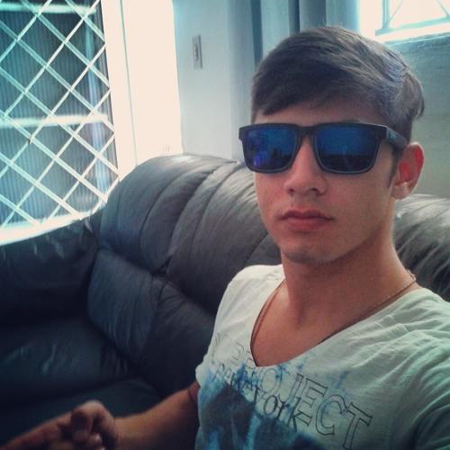 Afonso Zanella's avatar
