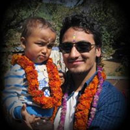 Razen M. Thakuri's avatar