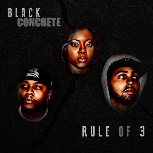 Black Concrete's avatar