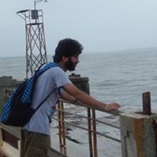Arjun Deka's avatar