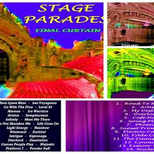 Stage Parades's avatar