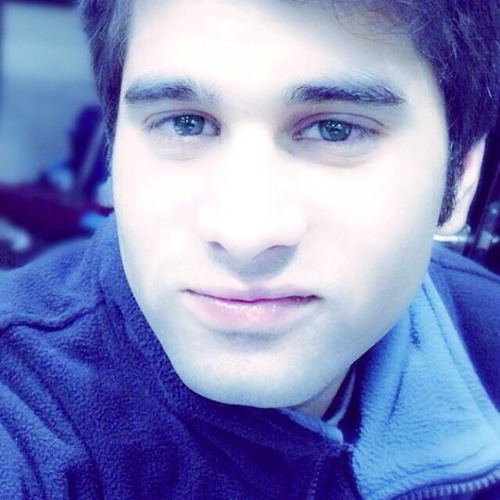 Mohsin ali's avatar
