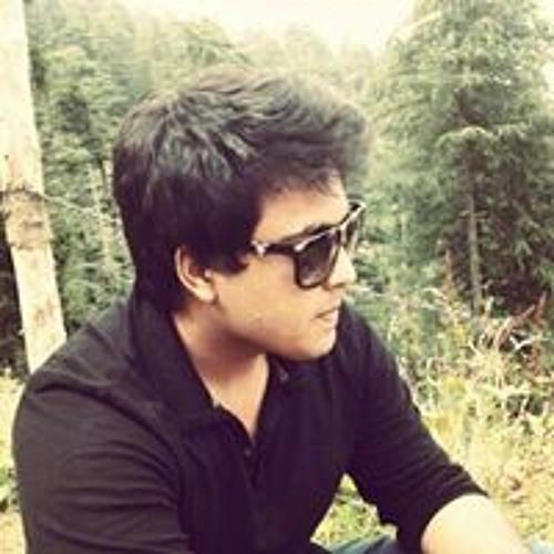 Lakshay Verma's avatar