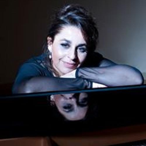 Laurence Oldak présentée par Nathalie Dessay sur France Inter (1/2)