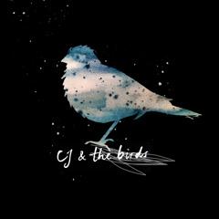 CJ & the birds