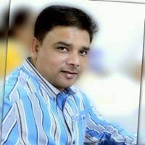 Jitendra Roy's avatar