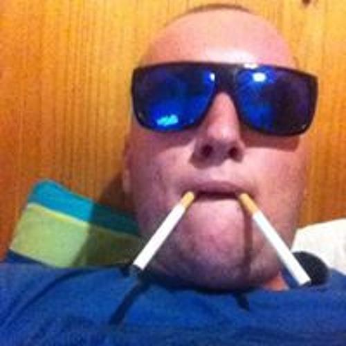 Brent Clutterbuck's avatar