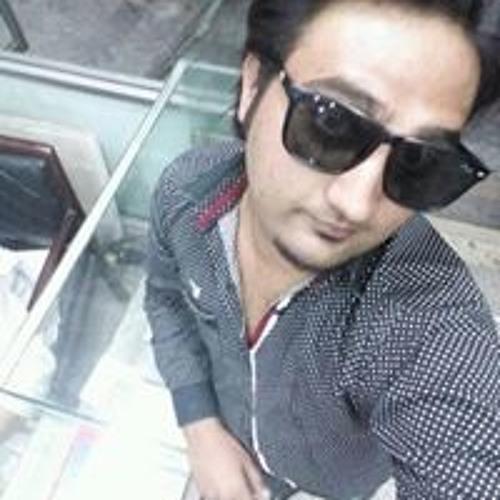 Zaifee Chaudhry's avatar