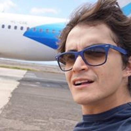 Juan Esteban Escárate's avatar