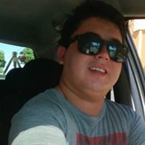 Jeferson Nascimento's avatar