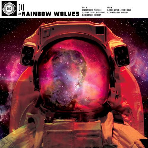 Rainbow Wolves's avatar