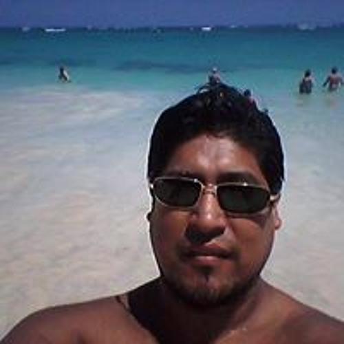 Luis Leandro's avatar