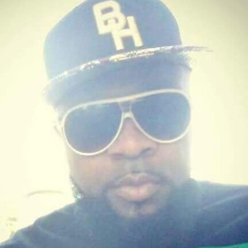 Blaq Shark _Bars's avatar