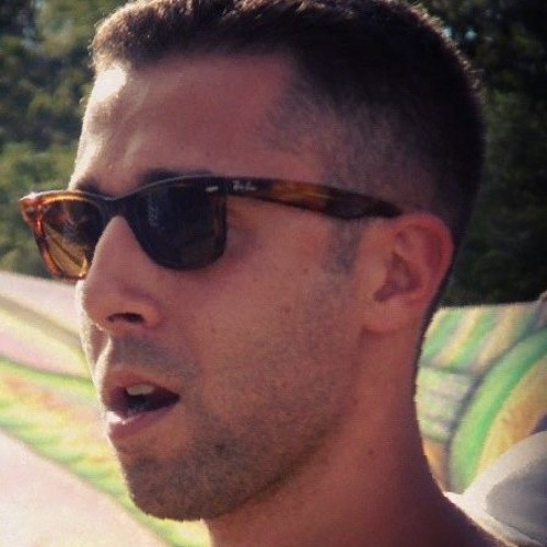 Tiago Vivório Cardoso's avatar