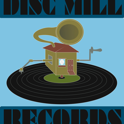 Disc Mill Records's avatar