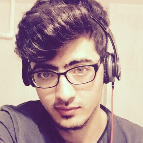 Siraj Zakaria's avatar
