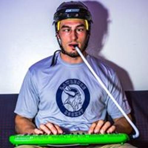 Kevin Killian's avatar
