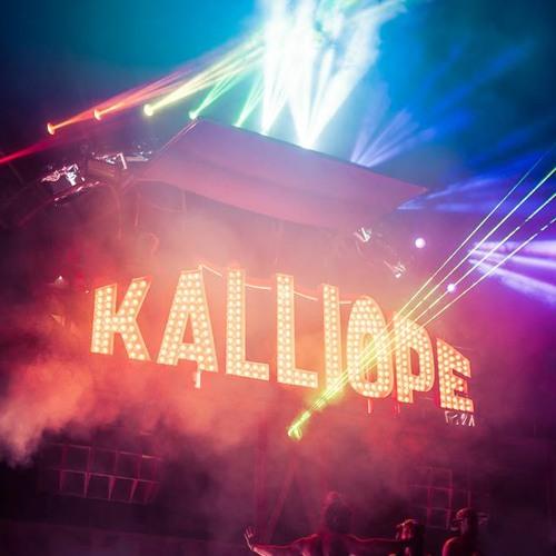 Kalliope's avatar