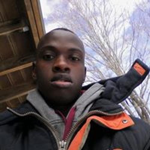 Kakooza Oscar's avatar