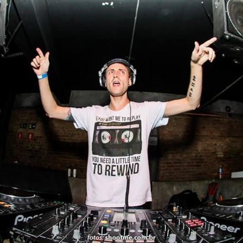 Lucas Lauer (DJ Lauer)'s avatar