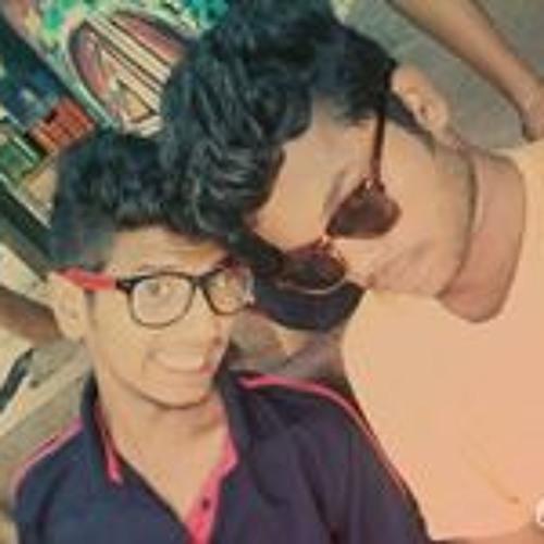 Amey Mashilkar's avatar