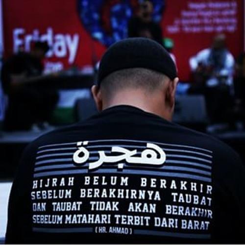 Gilang Matriansyah Putra's avatar