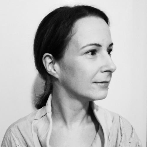 DJ Sylvie's avatar