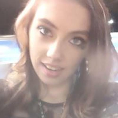 Courtney Marrie's avatar