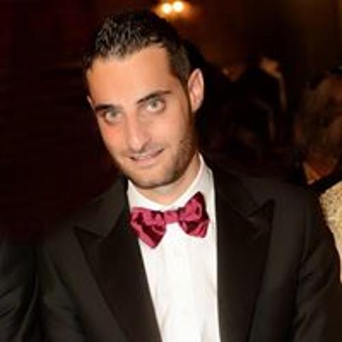 Jad Bechara's avatar