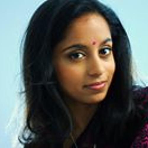 Janki Patel's avatar