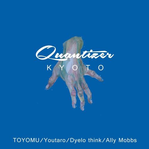 QUANTIZER KYOTO's avatar