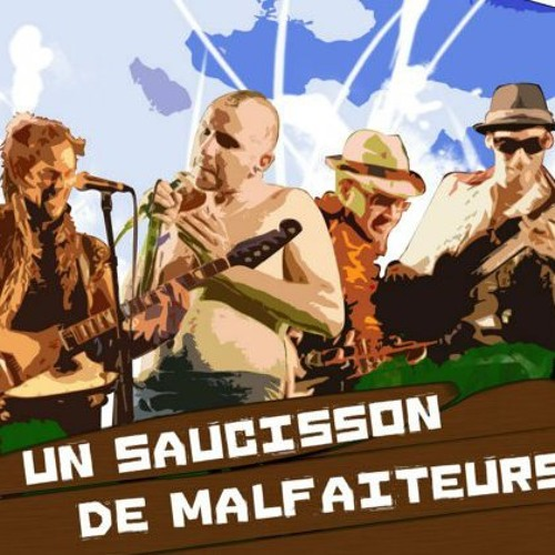 1 Saucisson 2 MaLfaiteurs's avatar