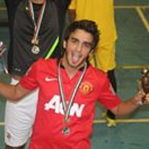 Omar Imad's avatar