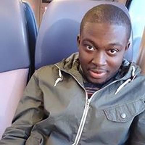 Obiri Yeboah Richard's avatar