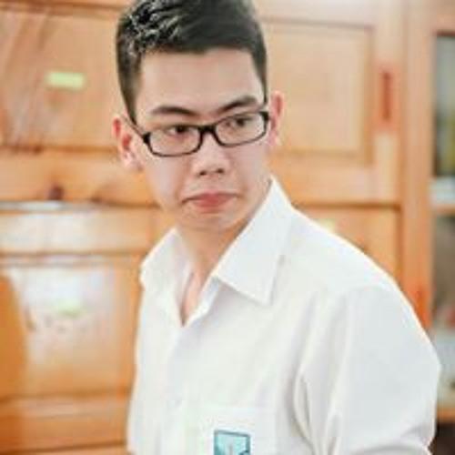Quang Anh Phạm's avatar
