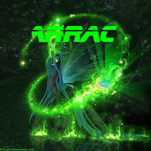 Arrac's avatar
