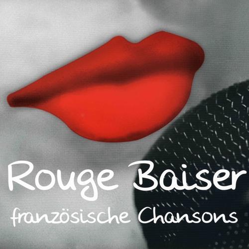Rouge Baiser - Quatre's avatar