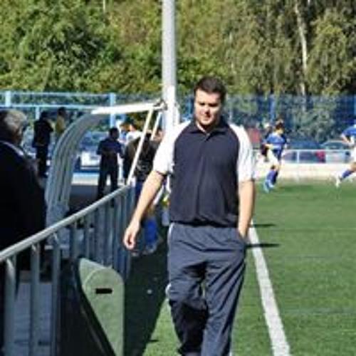 Jose Antonio Rodriguez's avatar