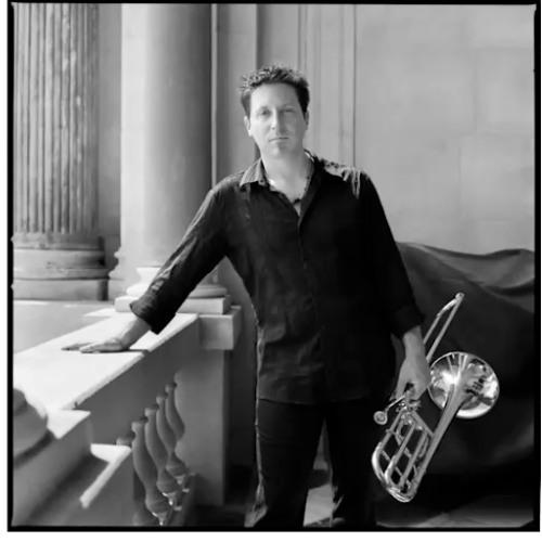 Michael Steinman's avatar