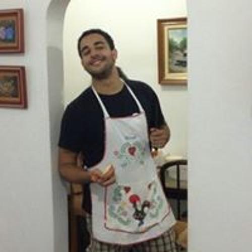 Cassio Ferreira's avatar