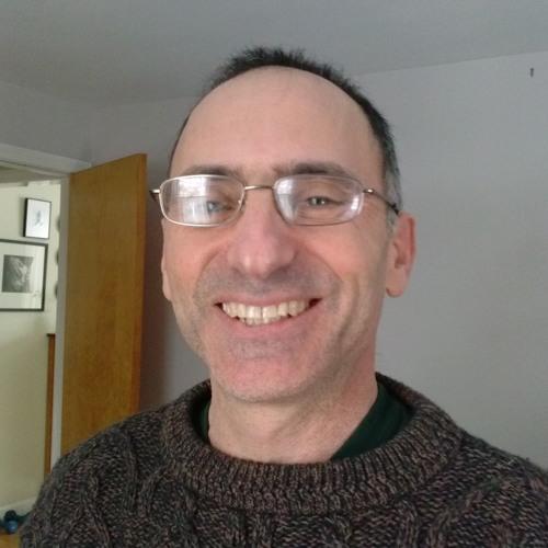 Michael Lapides's avatar