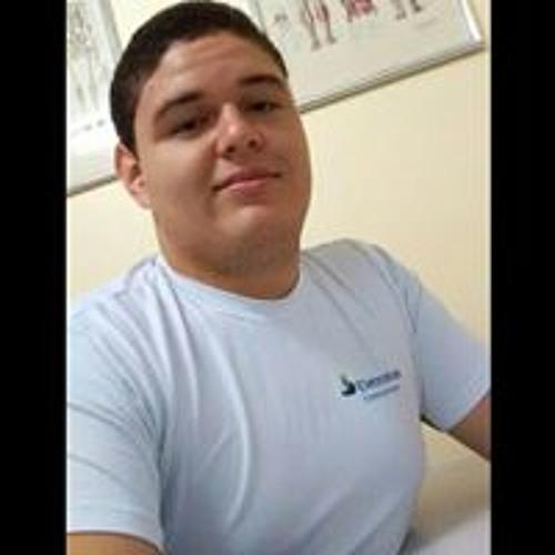 Sanderson Nunes's avatar