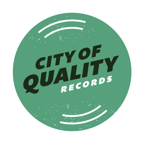 City of Quality Records's avatar