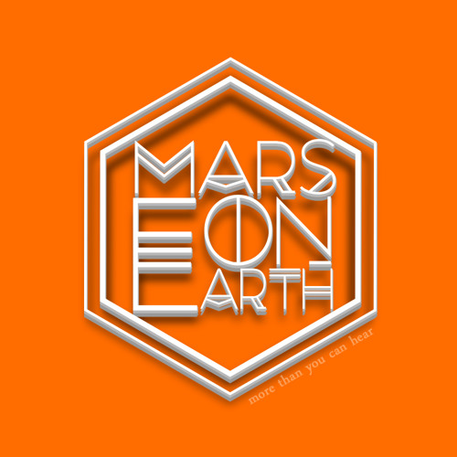 MARS on earth's avatar