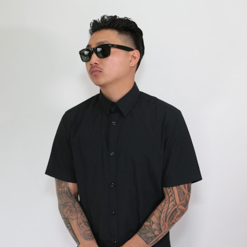 DJ MIDNIGHT's avatar