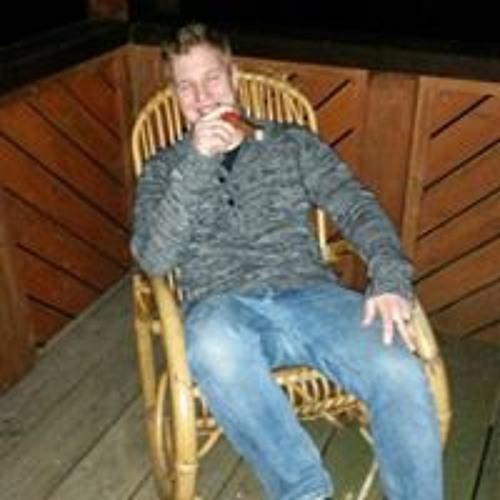 Lukarsch Popelheimer's avatar
