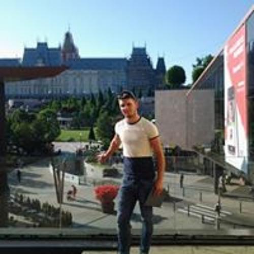 Vlad Manolache's avatar