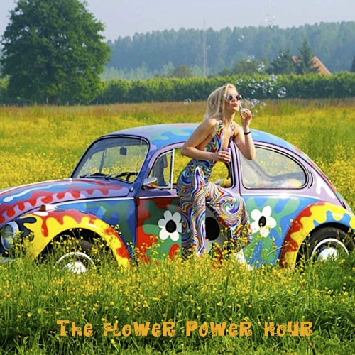 TheFlowerPowerHour's avatar