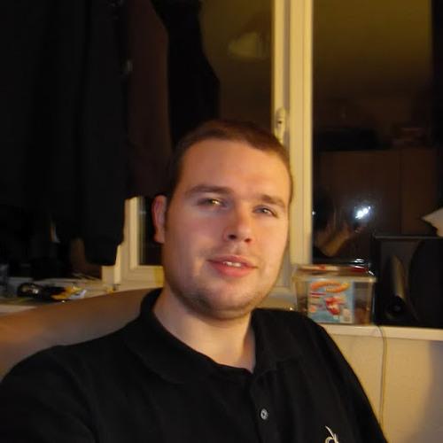 christopher latham's avatar