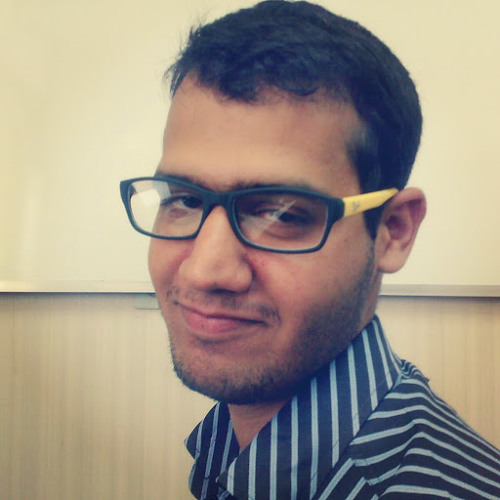 Abbas Rashidi's avatar
